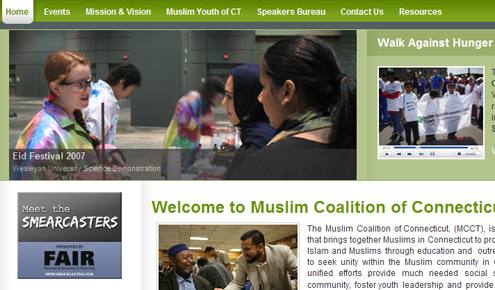 Muslim Coalition of Connecticut